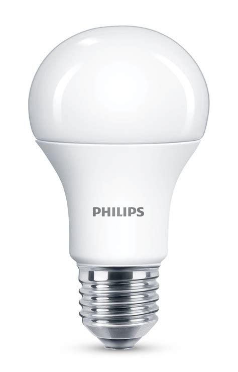 Lu Philips Led 13w standard d 233 polie e27 led bulb 13w 100w 1721 lumen