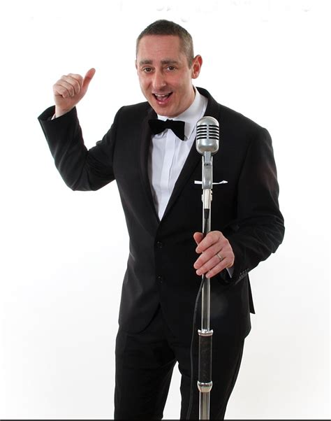 swing singers swing singer for hire merseyside andy b rat pack