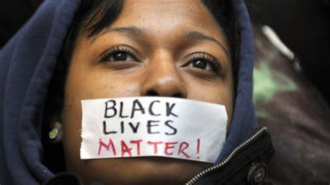 blacklivesmatter and the the movement