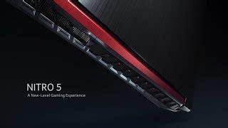 Harga Acer Predator Nitro jual acer predator nitro 5 an515 51 i7 7700hq gtx