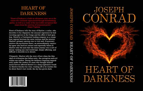 of darkness books heartofdarkness4 characteristics of genre