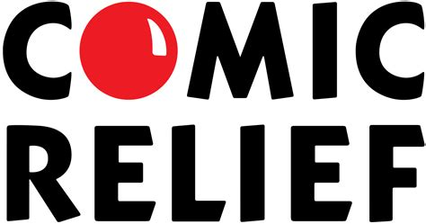 What A Relief by File Comic Relief Svg
