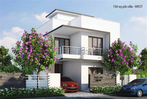 2030 sq ft 3 bhk 3t villa for sale in safeway infra