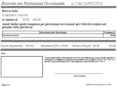 Contih Notula by Parcella E Fattura Agente Le Fatture Dei Professionisti