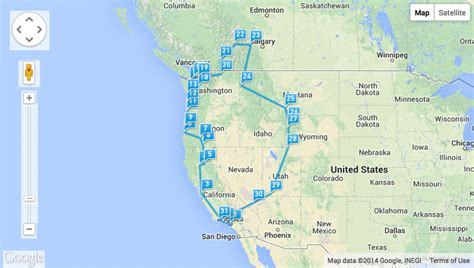 road map pacific northwest usa pacific northwest road trip maps wallpaper