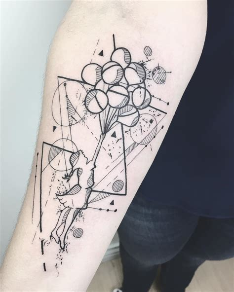 geometric forearm tattoo 40 arresting trendy tattoos amazing ideas