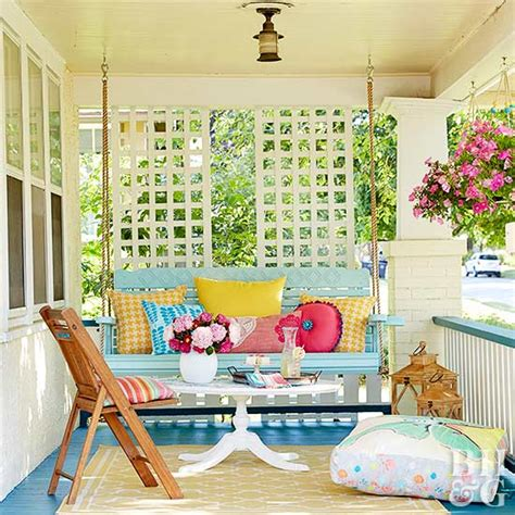 better homes layout your space porch design ideas better homes and gardens bhg com