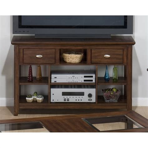 sofa table as tv stand vti 35000 series pro 48 tv stand in black and