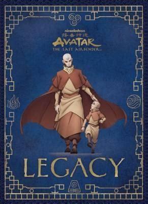 The Last Book 4 avatar the last airbender legacy michael teitelbaum