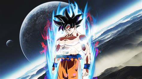 imagenes goku migatte no gokui hd goku ultra instinct migatte no gokui by trebolok on