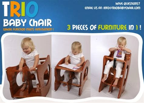 3 in 1 high chair rocking horse desk plans new 3 in 1 trio chair high chair rocking horse child desk