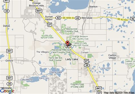 map of the villages florida map of comfort suites the villages lake