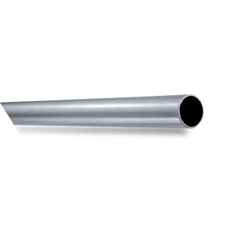 tubi per tende vendita metalli profili alluminio acciaio inox bastoni