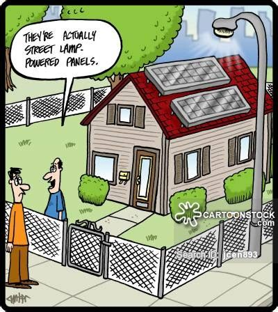 solar powered cartoons and comics funny pictures from