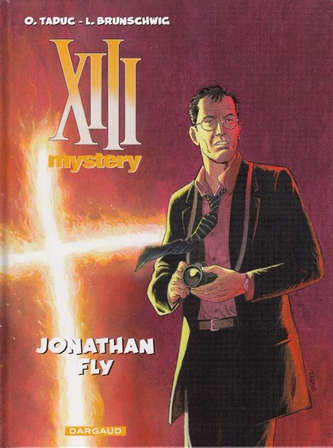 Bd Xiii xiii mystery bd informations cotes page 2