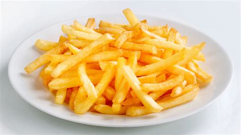 Frecnh Fries study links fries to increased risk of