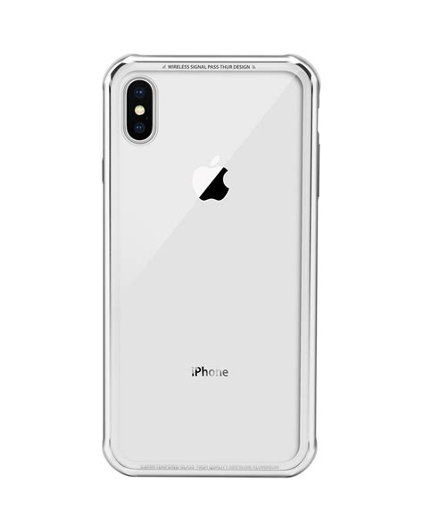 linkem stores switcheasy iglass for iphone xs max silver