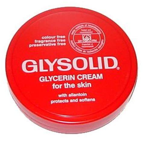 Glysolid 80ml glysolid 80ml 2 7oz glycerin and allantoin