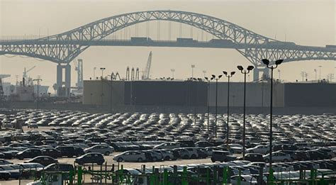 Port St Used Car Dealers by A Sea Of Imports Nytimes