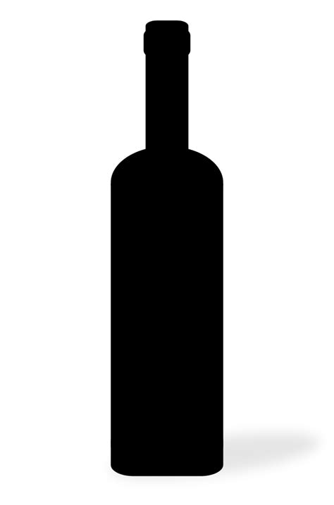 File Wine Bottle Svg Wikimedia Commons