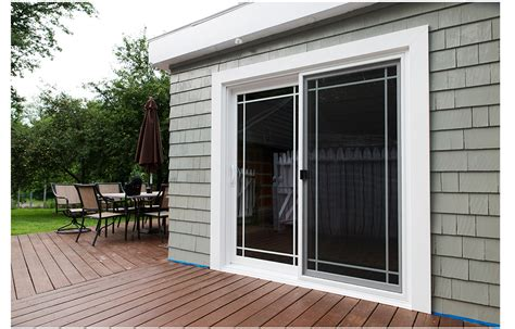 Trim Around Sliding Glass Door Sliding Patio Door Company Ct