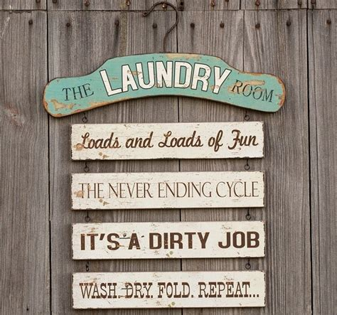 rustic laundry room home sweet home pinterest funny laundry sign laundry room decor cute laundry