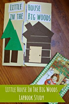 house in the big woods book report 1000 images about house on the prairie on