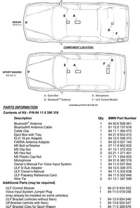 bmw tcu wiring diagram bmw fuses golf cart diagrams