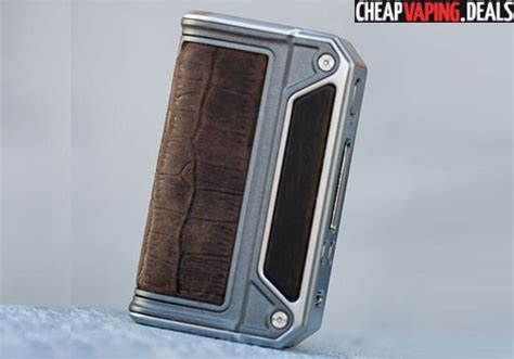 Psk Therion Dna 133 Siapkebul lost vape therion dna 133 113 47 free shipping cheap vaping deals
