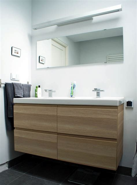 ikea small bathroom vanity bathroom make stylish bathroom add floating vanity