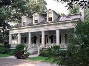 Southern Home Plans Southern Low Country House Plans Southern Country Cottage