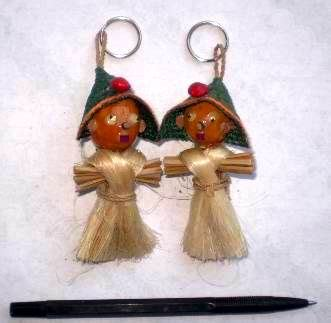 Gantungan Kunci Murah Negeri Kanada gantungan kunci boneka souvenir pernikahan