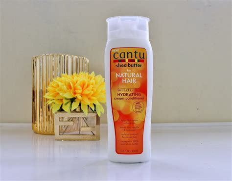 Nature Secrets With Hydrating Basil review 166 cantu for hair review tips stylishlee