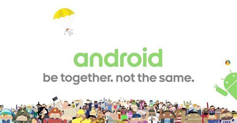 new android commercial welcome to the new android be together not the same android and me