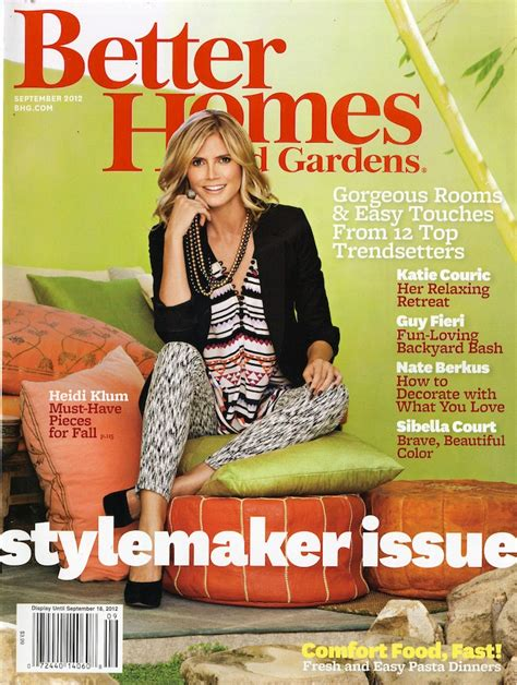 garden design magazine editor top 10 editor s choice best home and garden magazines you