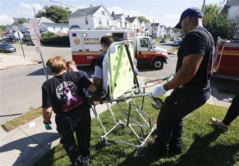 Lu Emergency Stark stark overdose numbers in ohio put heroin crisis in