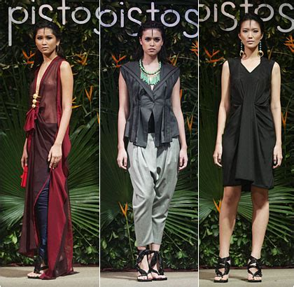 Foto Baju Bodo Modern jeffry rilis koleksi busana edgy terinspirasi kebaya dan baju bodo