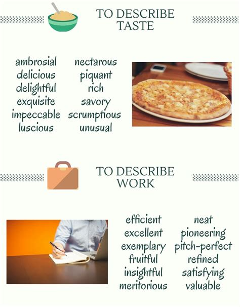 7 Foods To Use On Your Instead Of In It by Infographic 200 Powerful Words To Use Instead Of