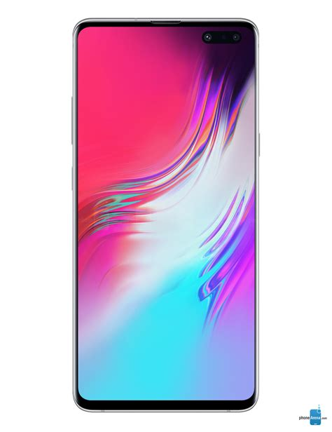 The Samsung Galaxy S10 5g by Samsung Galaxy S10 5g Specs