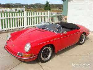 Porsche 356 For Sale Australia Porsche 356 Cabriolet For Sale Australia