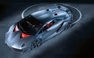Lamborghini 6 Elemento Millionaire S Track Lamborghini Sesto Elemento