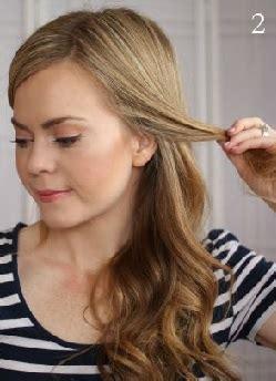 tutorial makeup natural untuk hang out tutorial rambut wanita gaya simple dan modern untuk hang out