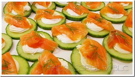 smoked salmon canape ideas smoked salmon canapes ideas g8 dinners