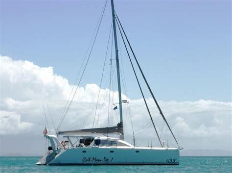 grainger catamarans for sale australia 2007 grainger 433 xc sail boat for sale www yachtworld