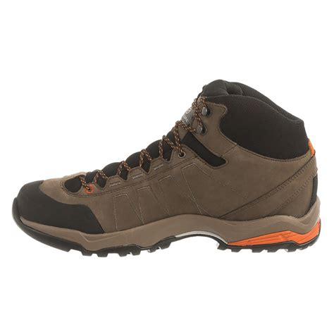 hiking boots for scarpa moraine plus mid tex 174 hiking boots for