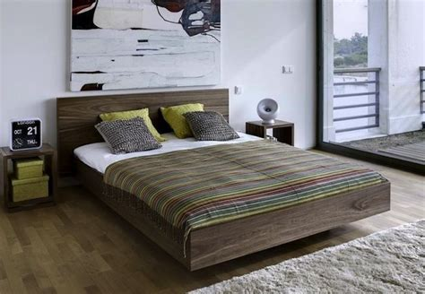 diy floating platform bed diy platform bed 5 you can make bob vila
