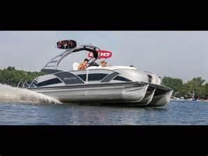 Aqua Patio Pontoon Boats For Sale Godfrey Pontoon Boats Aqua Patio 250 Express Xp