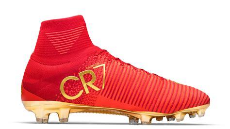 special portugal boots for cristiano ronaldo cr7