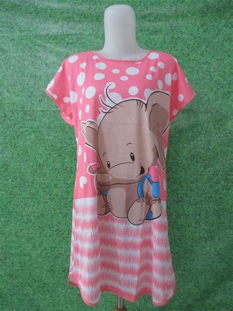 Daster Spandek Korea Murah baju tidur korea daster pusat grosir baju pakaian murah