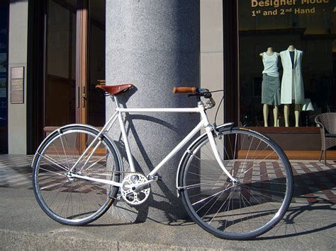 Handmade Bikes Uk - ciao introduces 3 new handmade italian city bikes to